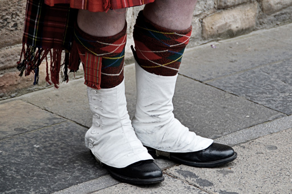 Scottish Socks