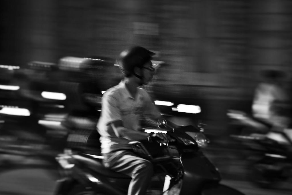 Hanoi-Moped