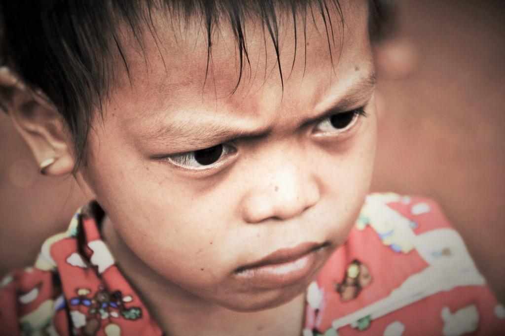 Kinder von Angkor #2