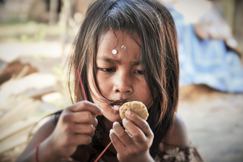 Kinder von Angkor #5