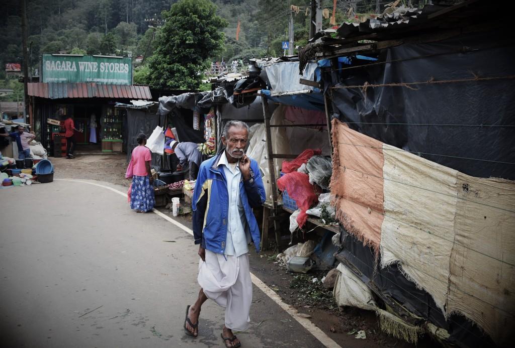 Leben in Sri Lanka #1