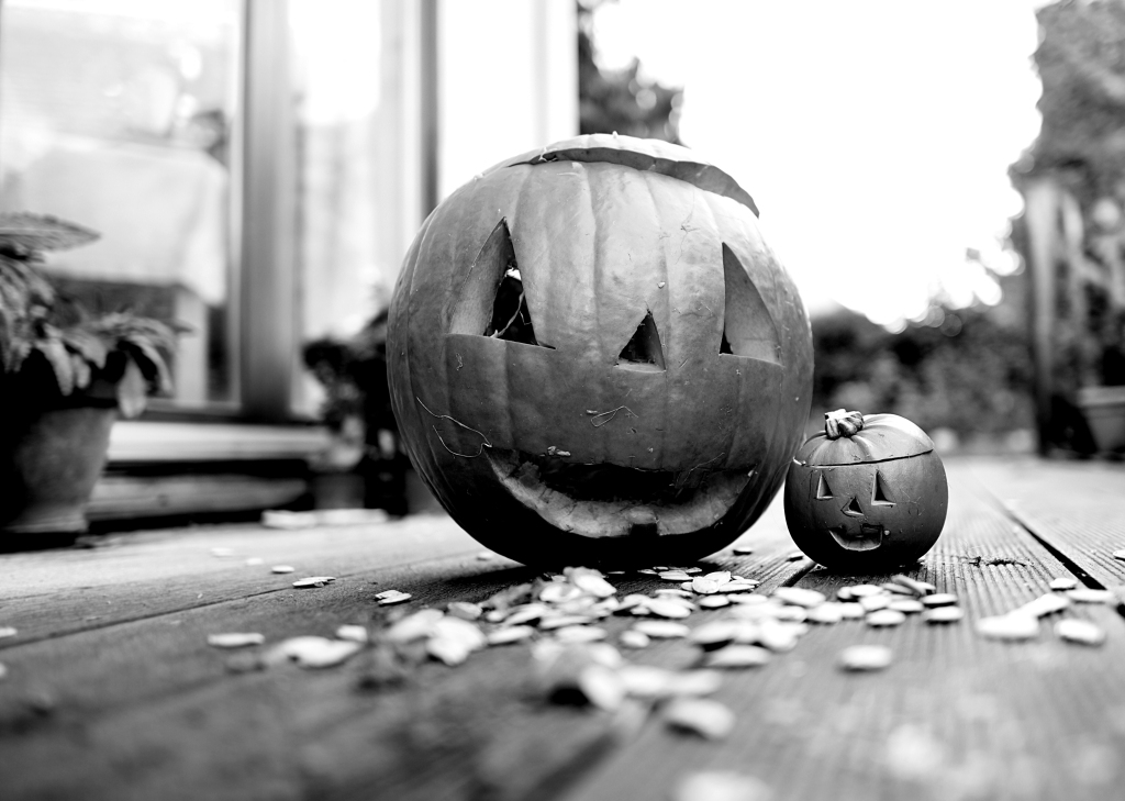 Halloween #8