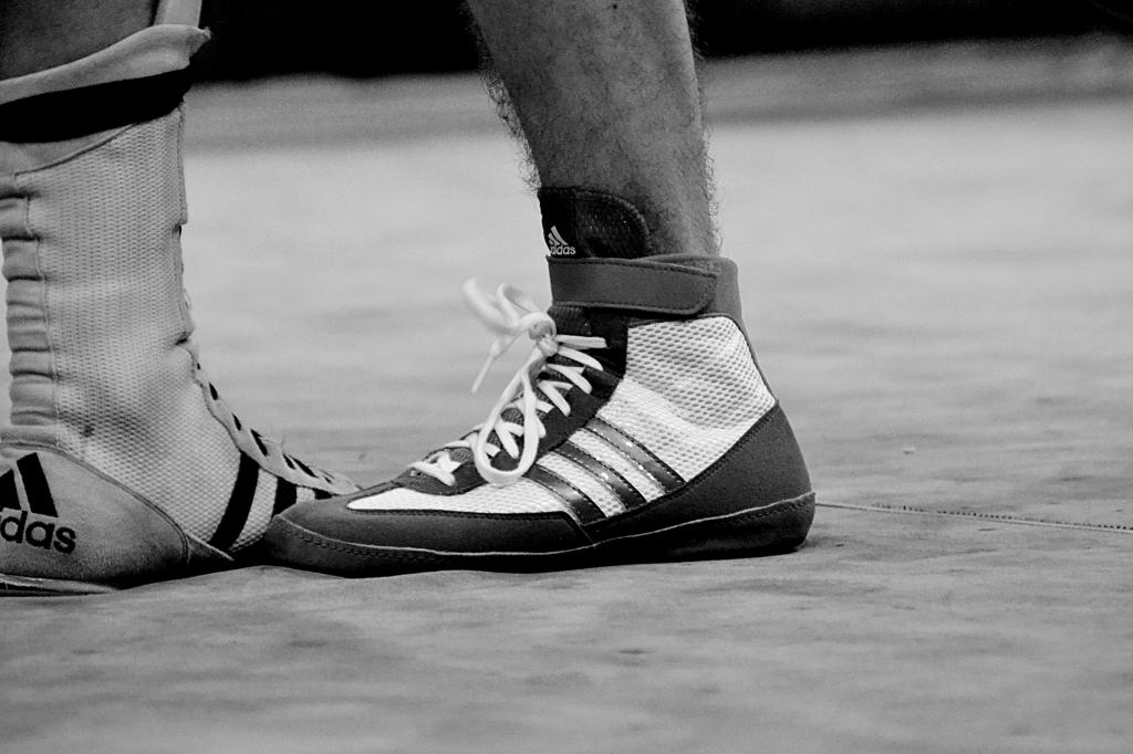 Boxkampf – 1. Runde
